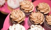 Wanna Cupcake? - Puyallup: $27 for One Dozen Classic Cupcakes and $10 Gift Card at Wanna Cupcake? ($40 Value)
