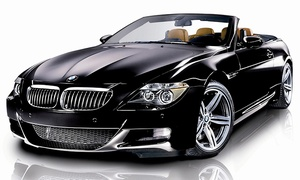 Atlantis Auto Care: Car Cleaning: Interior (AED 149), Exterior (AED 169) or Both (AED 259) Pus Polish at Atlantis Auto Care (Up to 53% Off)
