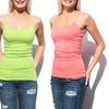 Skinnytees Women's Tank and Cami