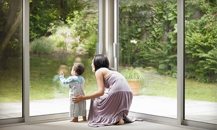 Sun Rays In - Eastside: Interior and Exterior Window Washing for a One- or Two-Story House from Sun Rays In (Up to 69% Off)