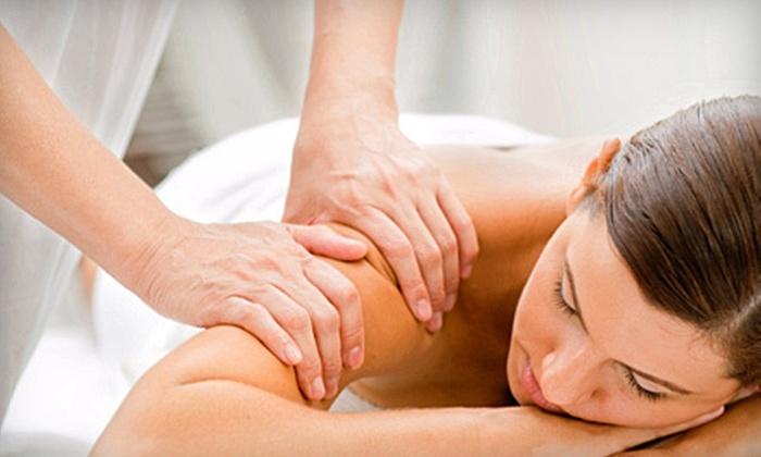 Massage by Cassandra - Western Branch North: 60- or 90-Minute Swedish or Prenatal Massage at Massage by Cassandra in Chesapeake (Half Off)