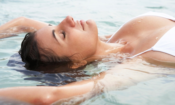 Float Spot - Tustin: One or Three 60-Minute Floats at Float Spot
