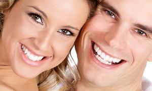 JK Dentysta: Wybielanie zębów z przeglądem stomatologicznym od 249,99 zł w JK Dentysta