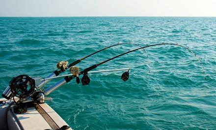 Deep sea fishing charter bbq fremantle fishing for Groupon deep sea fishing
