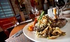 42% Off at Judson's Steak House