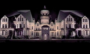 Mansfield Reformatory Preservation Society: General Admission (Up to 57% Off). 3 Options.
