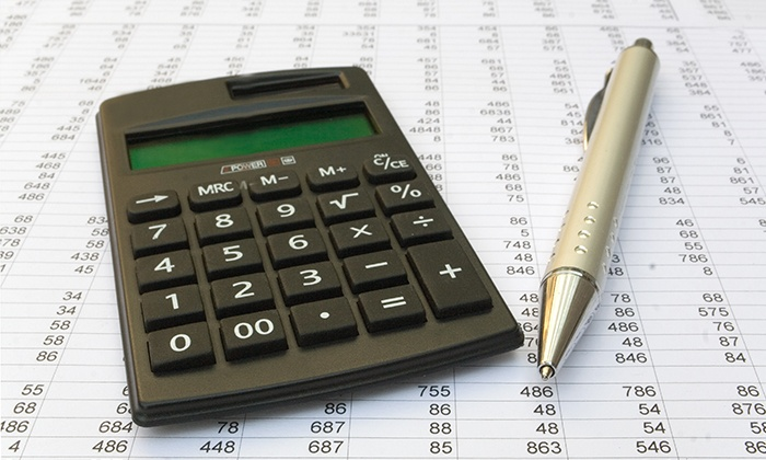 Federal Direct Tax - Lindenhurst: Complete Tax Preparation for Single or Joint Return at Federal Direct Tax (Up to 67% Off)