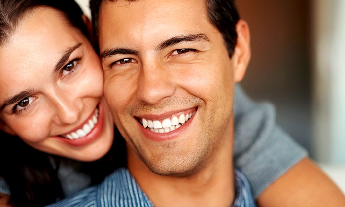 California Smiles Family Dental - Central Escondido: Zoom Teeth-Whitening Treatment with Optional Exam and X-rays at California Smiles Family Dental (Up to 82% Off)