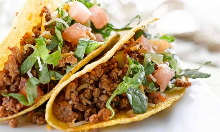 OMG Taco - Williamsburg: Mexican Fare at OMG Taco (Up to 50% Off)