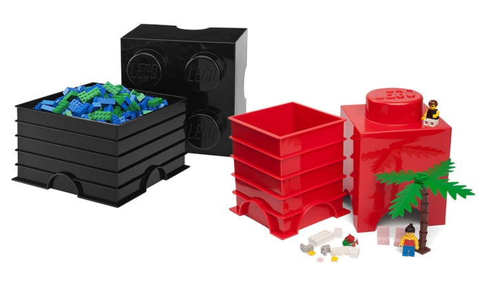 LEGO Storage Bricks ...