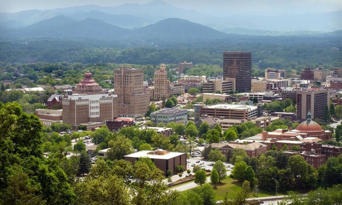 null - Knoxville: Stay at Princess Anne Hotel in Asheville, NC, with Dates Through June