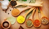 SpicesForLess: $10 for $20 Worth of Spices and Seasonings from Gourmet Spice Kitchen
