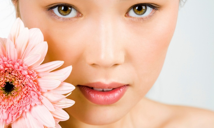 Divine Appointment Salon~Spa~Wellness - Concord: One or Two Japanese Lymphatic Facials and Foot Detoxes at Divine Appointment Salon~Spa~Wellness (Up to 60% Off)