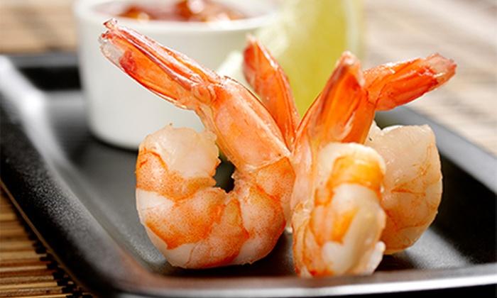 Segreto - Boca Raton: Italian Dinner Cuisine for Two or Four at Segreto (Half Off)