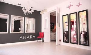 """Anara: Experiencia para dos personas a elegir entre """"belleza"""" (facial) y """"relax"""" (masaje tailandés) desde 39,95 € en Anara"""