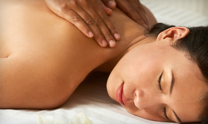Manhattan Healthworks - Manhattan: One 60-Minute Swedish Massage or One or Two 90-Minute Swedish Massages at Manhattan Healthworks (Up to 58% Off)