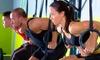 6 séances de CrossFit pour 1 ou 2