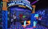 Monterey Mirror Maze and Highway1 Golf Games & Grub - Cannery Row: Mirror-Maze Visits, Laser Heists, Mini Golf, and Races for One, Two, or Four at Monterey Mirror Maze (Up to 53% Off)