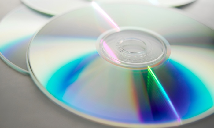 Go Go Gadgets Plus - Central Volusia: Repair for 5 or 10 Scratched CDs, DVDs, or Video-Game Discs at Go Go Gadgets Plus (Up to 55% Off)