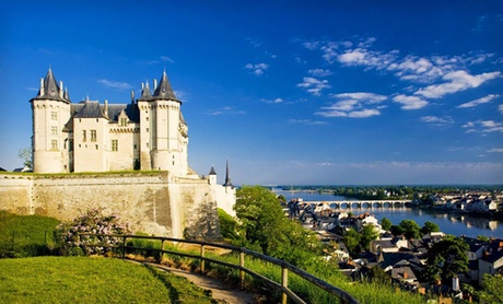 Wine Tours & Cooking Classes in the Loire Valley
