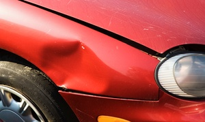 Orange County Collision & Glass Center: $179 for $325 Worth of Auto Blemish Repair at Orange County Collision & Glass Center