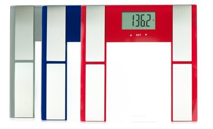 Vitagoods Digital Body Analyzer Scale