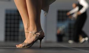 DNdance: Four Dance Classes from DNdance (75% Off)