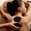 45% Off Hot-Stone Massage