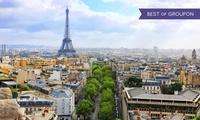 Boulogne-Billancourt: 1 à 3 nuits avec parking et petit déjeuner en option à l'Hôtel Kyriad Prestige 4* pour 2 personnes