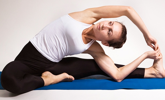 Yoga, Pilates or Yogalates - 10 ($29), 20 ($39) or 30 Classes ($49) at Pause Pilates & Yoga, Cronulla (Up to $450 Value)