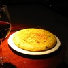 Menú: especialidad tortilla