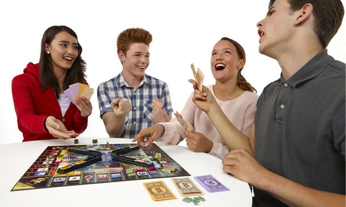 Monopoly Empire: Monopoly Empire. Free Returns.