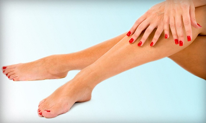 Dr. Beautiful - Fayetteville: One or Two Laser Spider-Vein Treatments at Dr. Beautiful (Up to 65% Off)