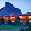 Stay at Gateway Canyons Resort in Gateway, CO