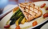 Kincaid's - West Bloomington: Steakhouse Fare at Kincaid's (Up to 30% Off). Two Options Available.