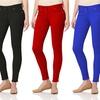 Juniors' 5-Pocket Skinny Jeans