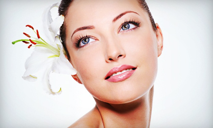 Face & Body Tonics - Ocala: One or Three Diamond Microdermabrasions with Ultrasonic Cleanses at Face & Body Tonics (Up to 58% Off)
