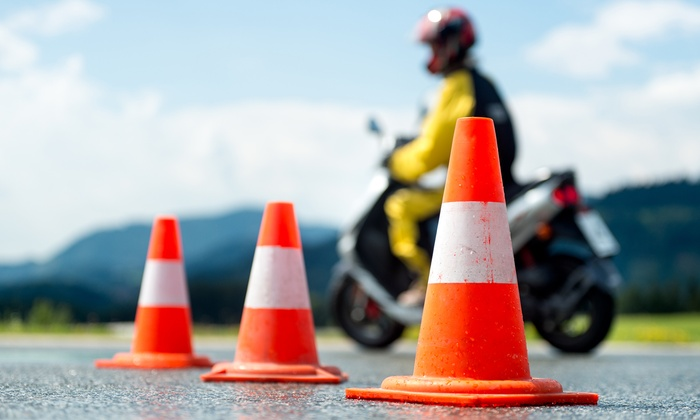 New York Safety Track - Jefferson: Annual Membership with One or Two All-Day Track Rentals for a Motorcycle or Car at New York Safety Track (Up to 58% Off)