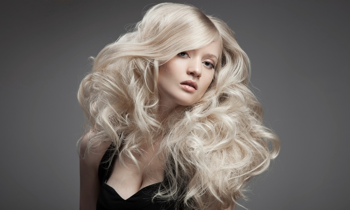 Lloyds Laser - Lloyds Hair and Beauty: Cut and Conditioning Treatment for £14.95 at Lloyds Hair and Beauty