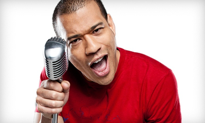 Michael Yo Presents: Hot Mess Comedy - Dania Beach: $23 for Michael Yo Presents: Hot Mess Comedy for Two at Improv Ft. Lauderdale on September 5 (Up to $47.40 Value)