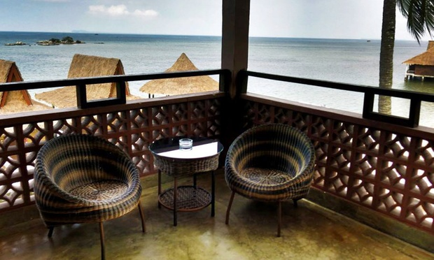 Bintan: Spa Villa + Ferry with Taxes 2