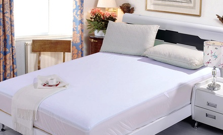 ViscoLogic Waterproof Mattress Protectors from $29.99–$39.99
