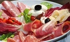 La Palma Ristorante - OLD ACCOUNT/OLD OWNER - Coral Gables Section: Italian Dinner at La Palma Ristorante (Up to 46% Off). Two Options Available.