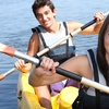 50% Off Sunset Paddle and Wine Tasting for Two