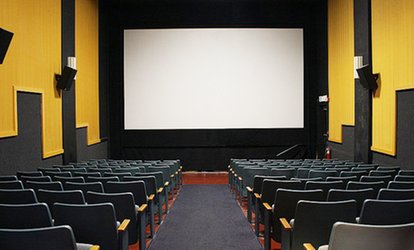 image for <strong>Movie</strong> Tickets with Popcorn and Drinks for One or Two at Penn Hills Cinemas (40% Off)