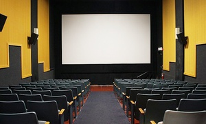 Penn Hills Cinemas: Movie Tickets with Popcorn and Drinks for One or Two at Penn Hills Cinemas (40% Off)