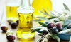 Outrageous Olive Oils and Vinegars - Multiple Locations: Olive Oil, Balsamic Vinegar, or Stuffed Olives from Outrageous Olive Oils and Vinegars (Half Off)