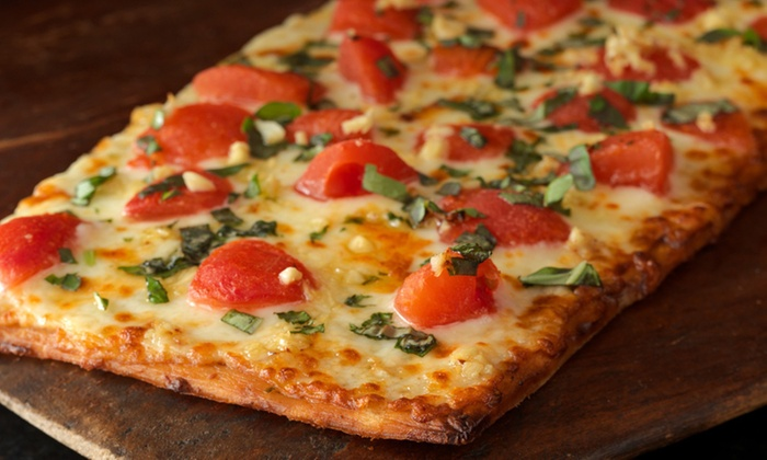 Father & Son Italian Kitchen - Skokie: $12 for $20 Worth of Italian Food or a 16-Inch Pizza with Drinks at Father & Son Italian Kitchen