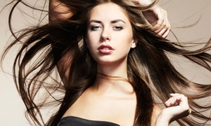 JM Hair Design & Co. at Salon 1 Studios: $99 for Keratin Smoothing Treatment or Brazilian Blowout at JM Hair Design & Co. at Salon 1 Studios (Up to $225 Value)
