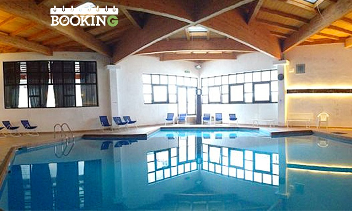 Grand Hotel Grisone Lago Laceno Telefono